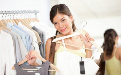 Drei Tipps für deinen gut sortierten Kleiderschrank