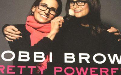 Bobbi Brown: Pretty Powerful